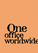 one office postcard