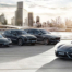 Porsche model range, 2018